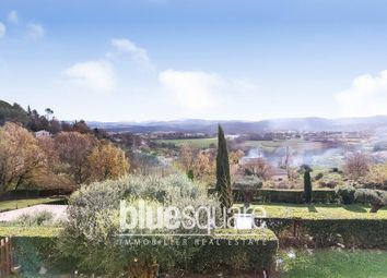 Thumbnail 4 bed villa for sale in Montauroux, Var, 83440, France