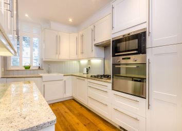 Thumbnail 5 bed property to rent in Lower Teddington Road, Hampton Wick