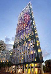 Thumbnail 2 bed flat for sale in Pinnacle Apartments, Saffron Square, 11 Saffron Central Square, Croydon, London