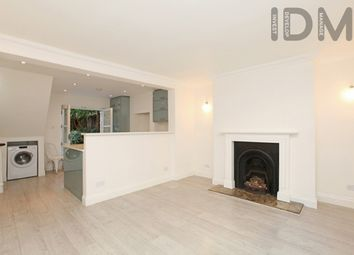 Thumbnail 2 bedroom maisonette to rent in New North Road, London