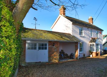 Thumbnail 3 bed detached house to rent in Burley, Hampshire