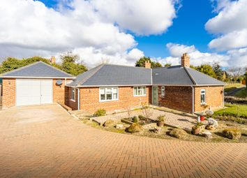 Thumbnail 3 bed detached bungalow for sale in Main Road, Toynton All Saints, Spilsby