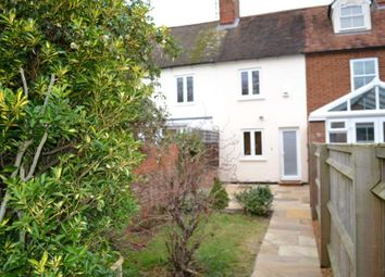 Thumbnail 2 bed terraced house to rent in Bridge Terrace, Thame