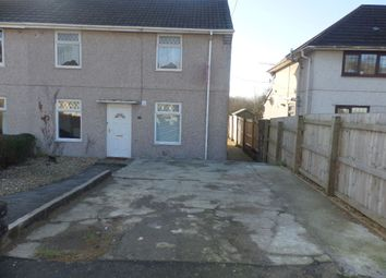 Thumbnail 3 bed detached house to rent in Tyle Teg, Burry Port