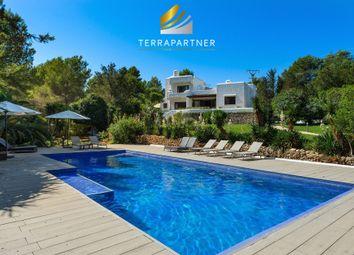 Thumbnail Villa for sale in Santa Eulalia, Santa Eulalia Del Río, Ibiza, Balearic Islands, Spain
