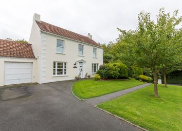 3 bed semi-detached house for sale in Fosse Andre, St. Peter Port, Guernsey GY1