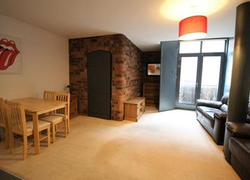 Thumbnail 1 bedroom flat to rent in Henry Street, Liverpool