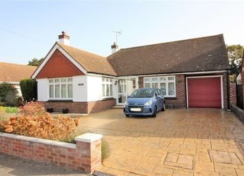 Thumbnail 2 bed detached bungalow for sale in Melrose Gardens, Clacton-On-Sea
