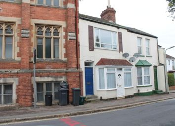 Thumbnail 2 bed flat to rent in Homefield Road, Heavitree, Exeter