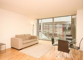 Thumbnail 2 bed flat to rent in Northstand Apartments, Highbury Stadium Square, Highbury, London