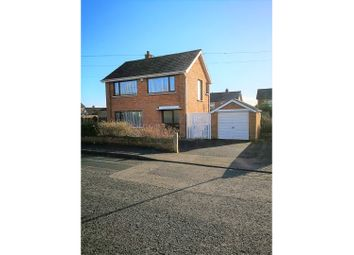 Thumbnail 3 bed detached house for sale in Laral Park, Newtownabbey