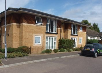 Thumbnail 2 bed flat to rent in 98 Stafford Avenue, Hornchurch