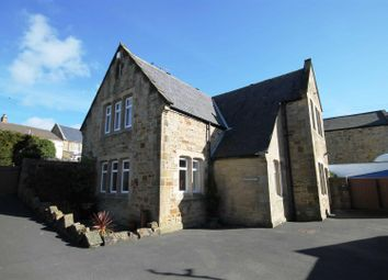 Thumbnail 3 bed detached house for sale in The Old School, Billy Row, Crook