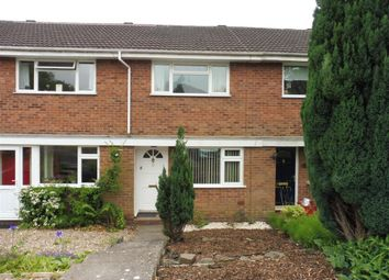 Thumbnail 2 bed terraced house to rent in Yardley Close, Warwick
