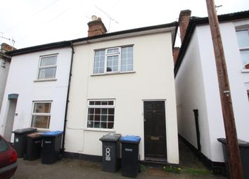 Thumbnail 2 bedroom semi-detached house to rent in Albert Road, Addlestone