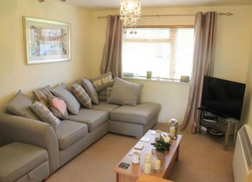 Thumbnail 1 bedroom flat for sale in Burton Way, Windsor