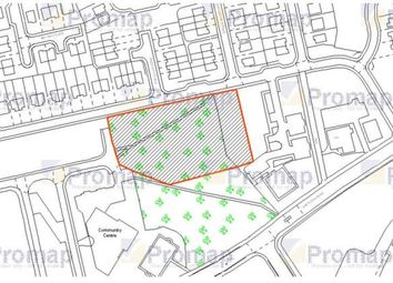 Thumbnail Land for sale in Findochty Street, Glasgow, Lanarkshire