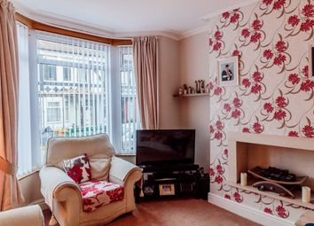 Thumbnail 3 bed end terrace house for sale in First Avenue, Liverpool, Merseyside