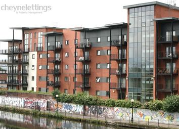 2 bed flat to rent in Steele House, Lamba Court, Woden Street, Salford M5