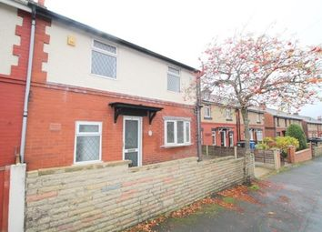 Thumbnail 3 bed property to rent in Harrison Road, Chorley