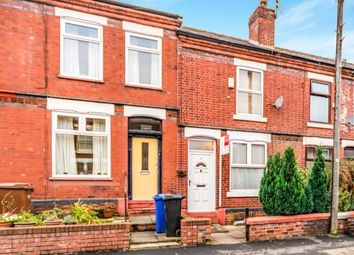 Thumbnail 2 bed terraced house for sale in Lloyd Street, Heaton Norris, Stockport, Greater Manchester