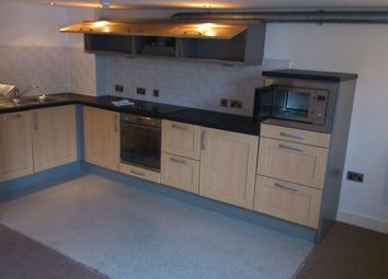 Thumbnail 2 bed flat to rent in D408 Castle Exchange, George Street, Nottingham