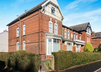 Thumbnail Studio to rent in Rose Terrace, Ashton-On-Ribble, Preston