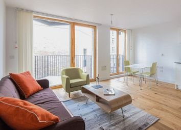 Thumbnail 1 bed flat for sale in Packenham House, Notting Hill, London