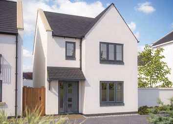 "Thumbnail 3 bed detached house for sale in ""The Cypress"" at Great Brier Leaze, Patchway, Bristol"