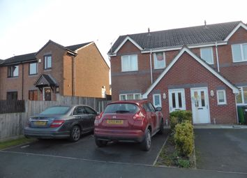 Thumbnail 3 bedroom semi-detached house for sale in Styhead Drive, Middleton, Manchester