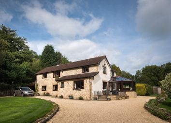 Thumbnail 5 bedroom detached house for sale in Stockland, Honiton