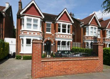 Thumbnail 5 bed detached house for sale in Creffield Road, London