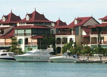 Thumbnail 1 bed apartment for sale in Eden Island, Seychelles