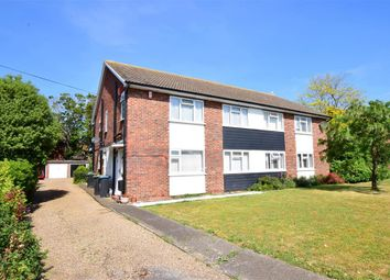 2 bed maisonette for sale in Gladstone Road, Broadstairs, Kent CT10
