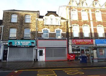 Thumbnail Retail premises to let in Woodfield Street, Morriston, Swansea