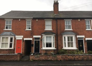 Thumbnail 2 bed terraced house for sale in Limes Road, Tettenhall, Wolverhampton