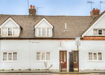 Thumbnail 2 bed terraced house for sale in Great William Street, Stratford Upon Avon