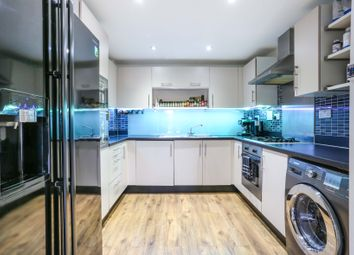 Thumbnail 2 bed flat for sale in Broomhall Road, Sanderstead, Surrey