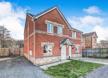 Thumbnail 3 bed semi-detached house for sale in Sidney Gardens, Blyth