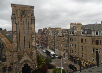 Thumbnail 1 bedroom flat to rent in Viewforth Living Room, Viewforth, Edinburgh, 4Ll