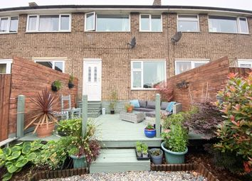 3 bed terraced house for sale in Charles Avenue, Southowram, Halifax HX3