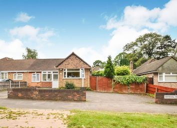3 bed bungalow for sale in Whitehall Road, Leicester LE5