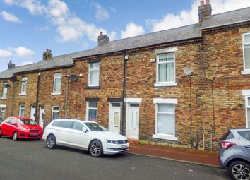 Thumbnail 2 bed terraced house to rent in William Street, Whickham, Newcastle Upon Tyne