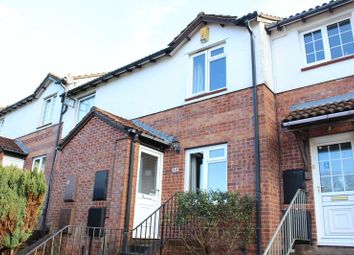 Thumbnail 2 bed terraced house for sale in Newbury Close, Whitleigh, Plymouth