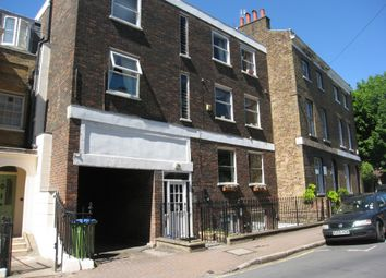 Thumbnail 3 bed flat to rent in Circus Street, Greenwich