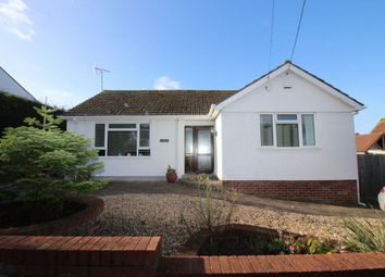 Thumbnail 3 bedroom detached bungalow for sale in Main Road, Easter Compton, Bristol