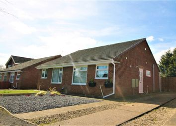 Thumbnail 2 bed bungalow for sale in Fairburn Close, Stockton-On-Tees