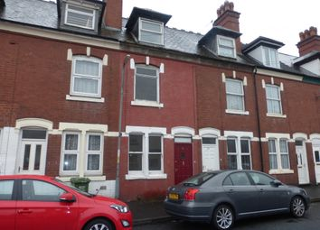 Thumbnail 3 bed terraced house for sale in Radford Avenue, Kidderminster