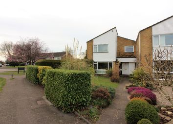 Thumbnail 4 bed semi-detached house for sale in Buckingham Gardens, West Molesey