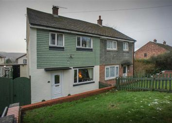 Thumbnail 2 bed semi-detached house for sale in Queensway, Bingley, West Yorkshire